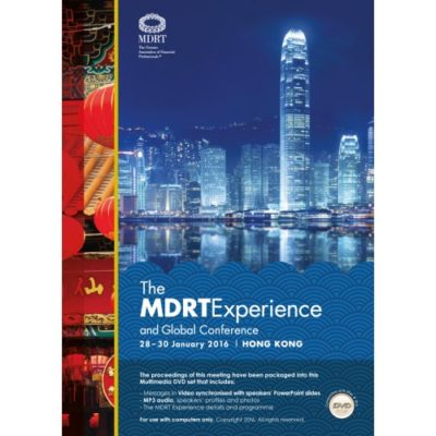 Defining Professionalism Down >> The MDRT Experience 2012 Multimedia DVD | Fig Tree Multimedia